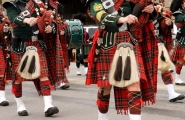 Traditions d'Ecosse