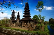 Java et Bali classic special package