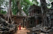 Escapade au Laos et Cambodge