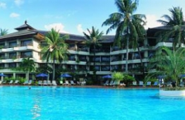 Extension Prama Sanur Beach Hotel