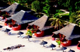 Royal Horizon Baobab Resort